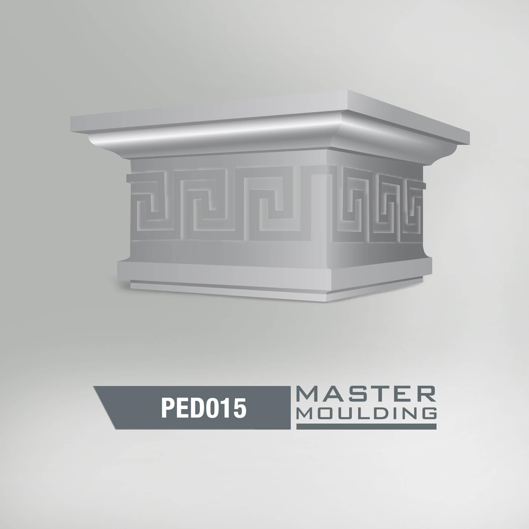 PED015